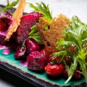 Dragonfruit Salad